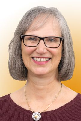 Irmgard Mehren
